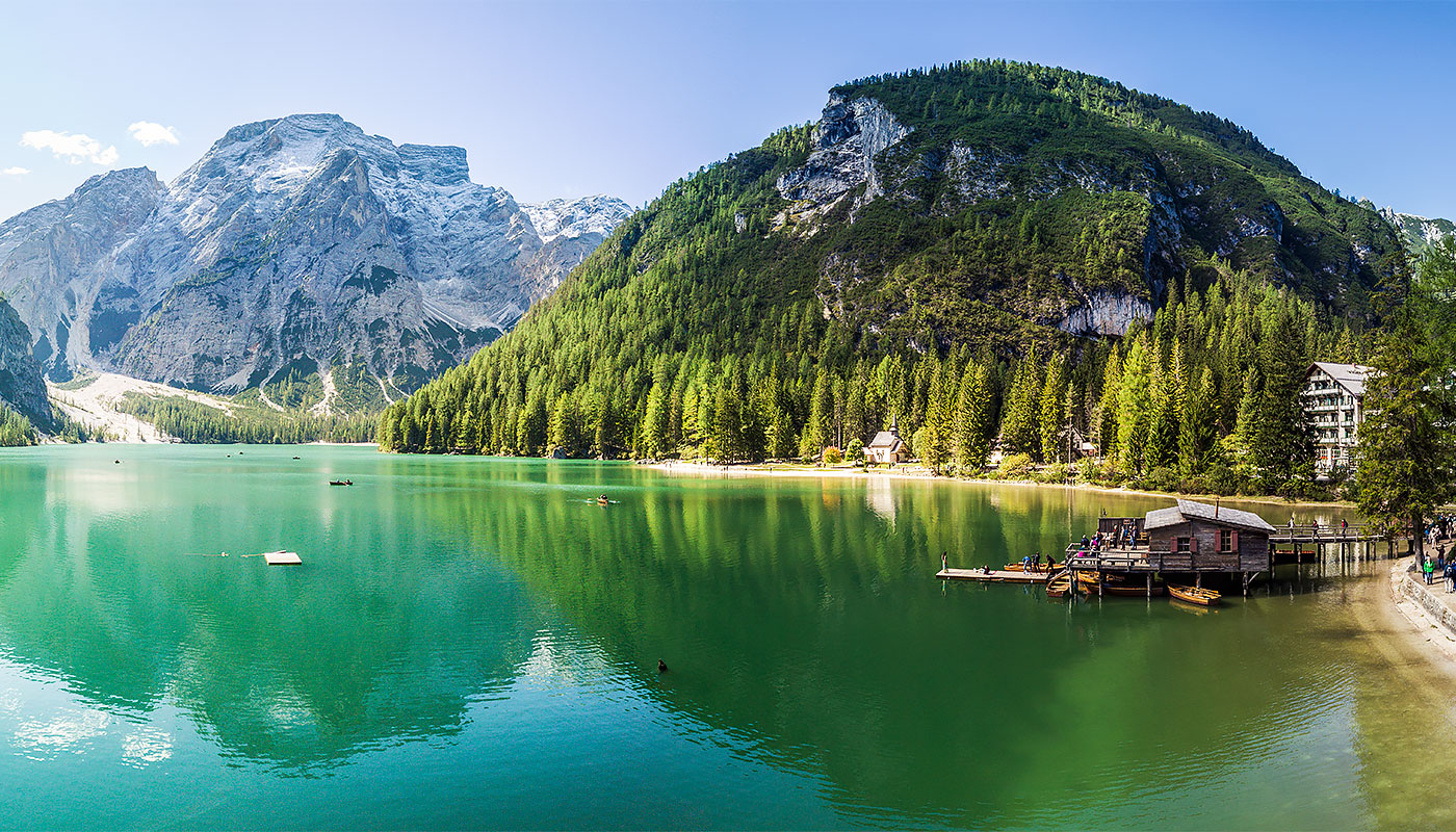 Valle di Braies